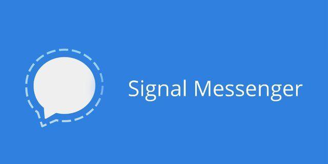 پیام رسان سیگنال در شرف جایگزینی واتساپ