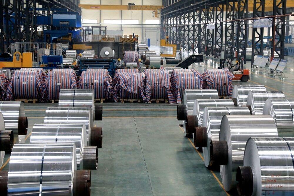 ۲۱۹ کارخانه صنعتی در گیلان افتتاح شد