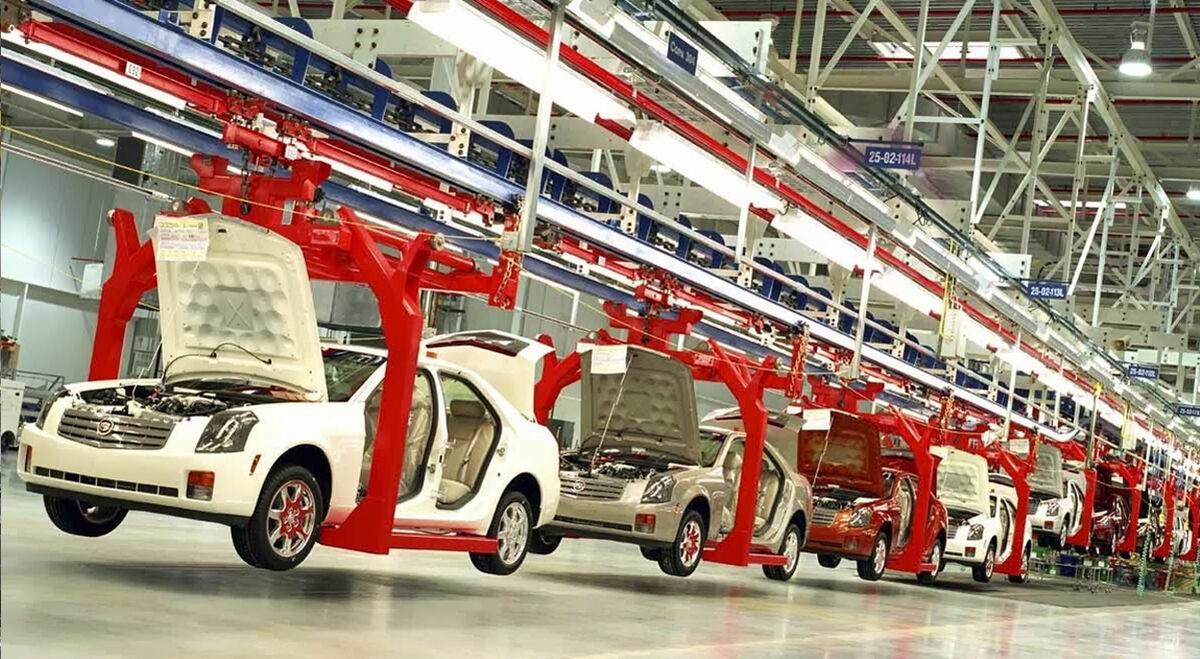 بررسی روند پیشرفت صنعت خودرو از ابتدا تا پیشبینی سالهای طوفانی!