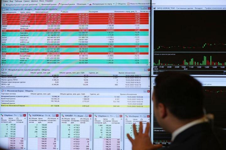 خریدوفروش ۲۵ میلیون سهم در بورس سمنان/ نمودار خرید بالا رفت