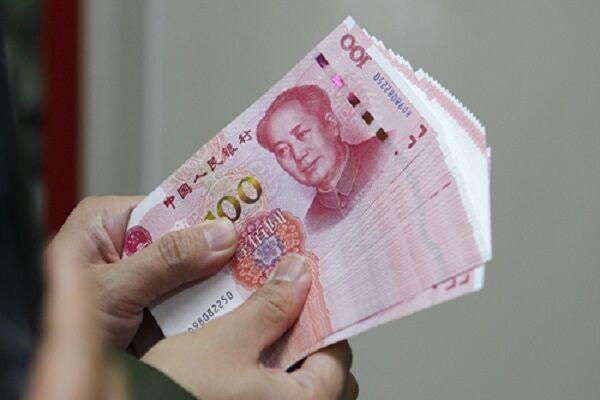 قصد چین جهت کند کردن روند صعودی یوان