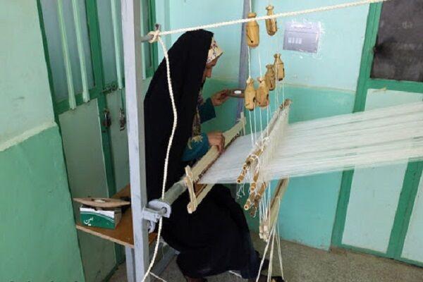 زنجیره تولید نخ پارچه در زنجان تکمیل شده است