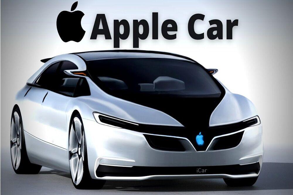آغاز مذاکره هیوندای با اپل برای تولید Apple car