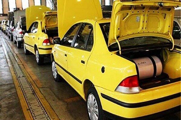ثبت نام طرح رایگان گازسوز کردن خودروها ادامه دارد