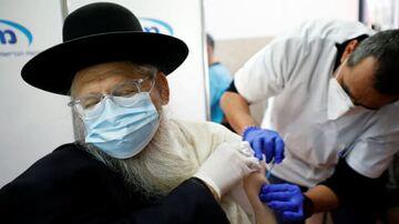 ضد و نقیضهای اسرائیلی؛ واکسن با موارد جدید ابتلا اصلا سازگار نیست  افزایش مبتلایان و ادعاهای مضحک نتانیاهو