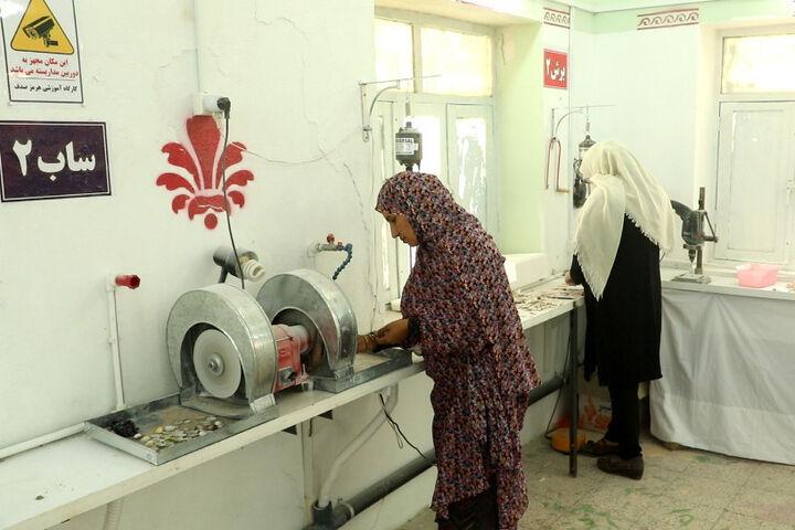 یک هزار و ۹۹۱ طرح اشتغال روستایی در قزوین تسهیلات بانکی دریافت کردند