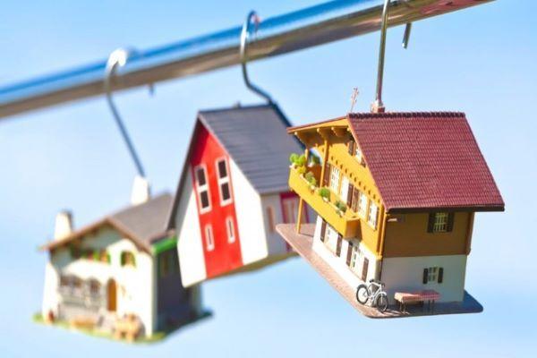 ریزش قیمت مسکن در پی تکانههای اجرای قانون مالیات بر خانههای خالی ثبت شد