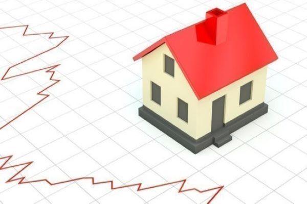 قیمت اوراق مسکن افزایش محسوسی نداشته است