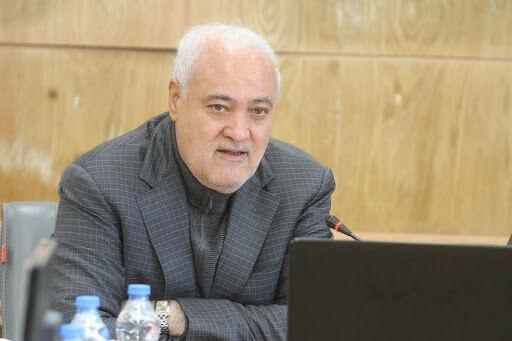 زیرساختهای ریلی پاسخگوی صادرات ایران به CIS نیست
