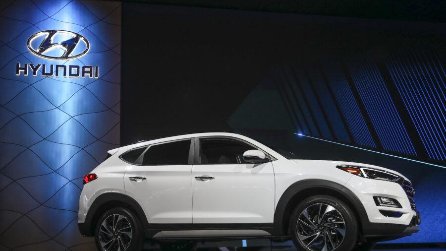 فراخوان هیوندای به مالکان خودرو برای تعمیر اتصال کوتاه جریان الکتریکی
