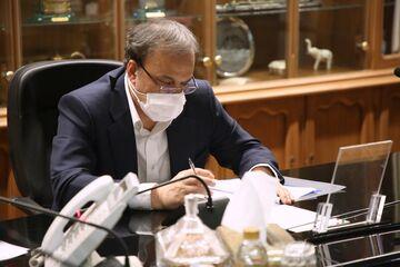 درخواست برای واگذار نشدن سهام ایران خودرو
