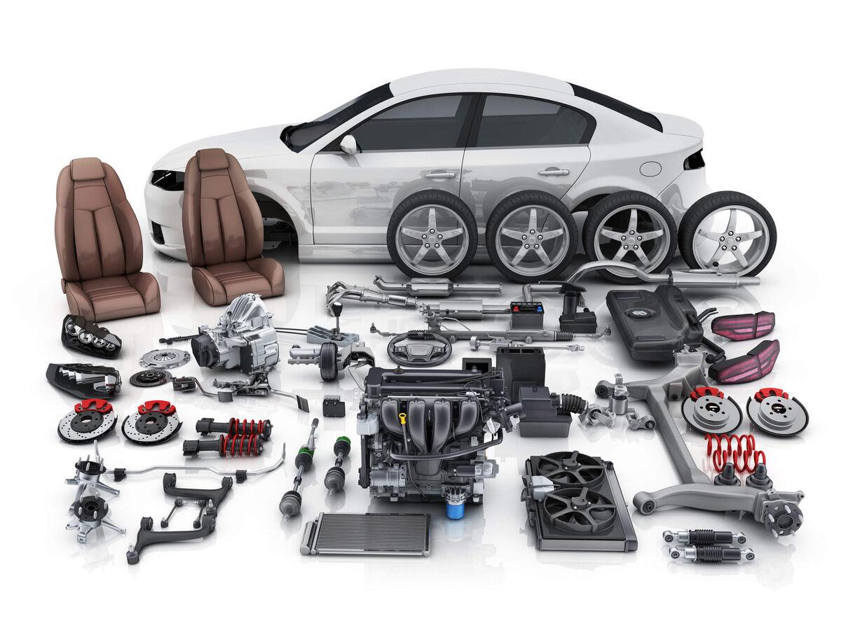 ۳.۵ میلیارد دلار نیاز ارزی صنعت خودرو به چه قطعاتی اختصاص دارد؟  واردات تا ۴۰ درصد قطعات خودروهای داخلی