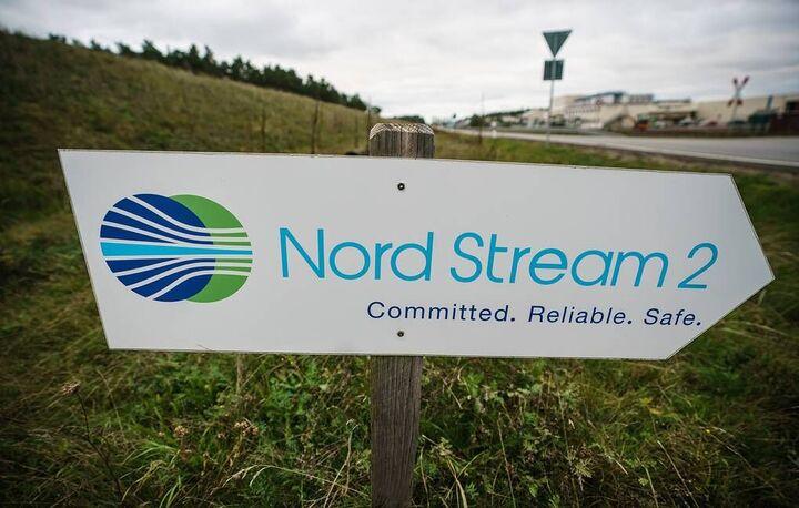 تهدید آمریکا علیه شرکای اروپایی طرح گازی نورد استریم-۲