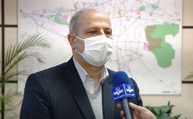 ۵۰ درصد سهم دولت از اوراق مشارکت مترو در حساب شهرداری تهران