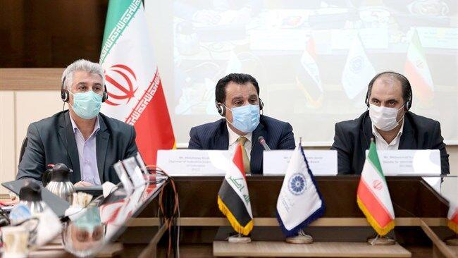مسیر رسیدن به تجارت ۲۰ میلیارد دلاری با عراق هموار شود