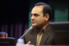 زندگی سیاسی رزم حسینی در گرو عملکرد وزارت صمت  معادن مقیاس کوچک مورد غفلت دولت