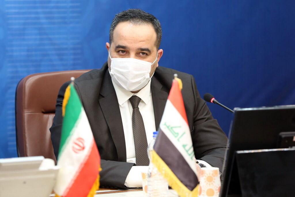 گسترش مراودات تجاری به خصوص در زمینه تجارت تهاتری میان ایران و عراق