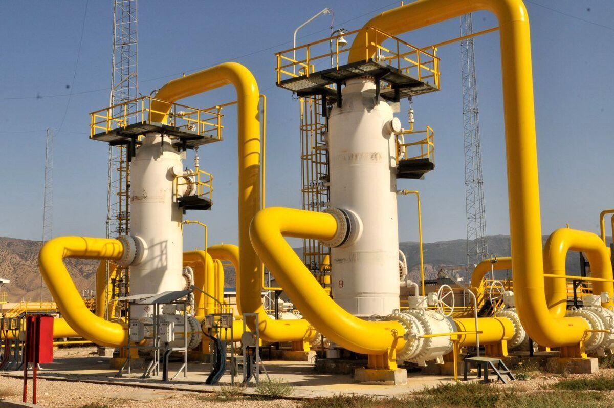 ۹۵۹ واحد صنعتی استان ایلام از نعمت گاز طبیعی بهرهمند هستند