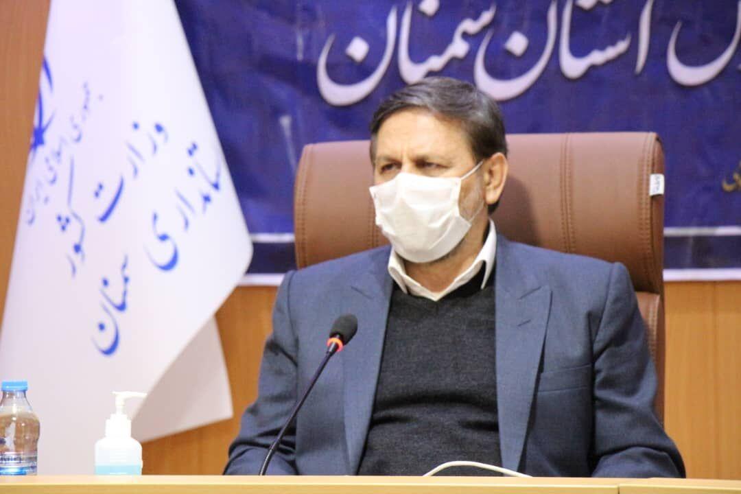 بحران جدی کمآبی در استان سمنان؛ دستگاه قضا نسبت به رفع مشکلات حقوقی اقدام کند