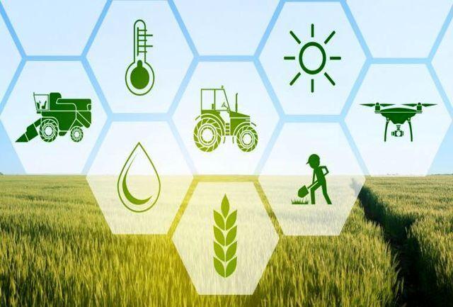 انعقاد قرارداد اجرای ۱۱ پروژه کشاورزی با ۱۰۰۰ میلیارد ریال