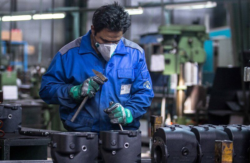 اشتغال جدید در طرحهای صنعتی استان بوشهر ۱۱۰ درصد افزایش مییابد