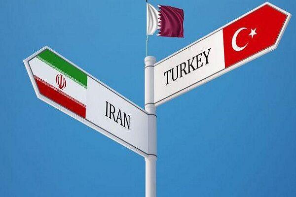 تداوم جاه طلبی ترکیه؛ تبدیل به هاب انرژی و قطب جدید منطقه ای/ ترکیه نمی خواهد ایران را از دست بدهد