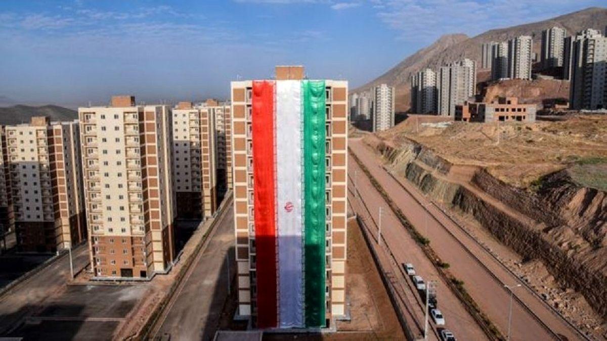 کلید ۹۴ درصد مسکن مهر مازندران تحویل مالکان شده است