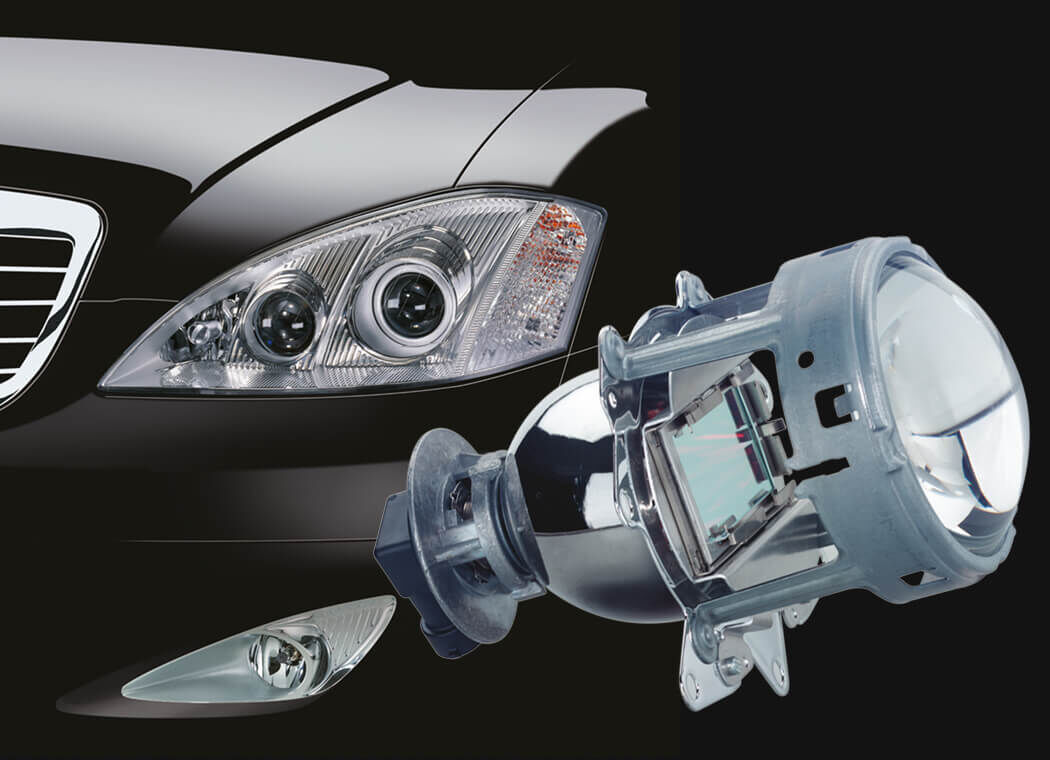 لغو سیستم چراغ هوشمند خودرو از سوی سازمان ملی استاندارد
