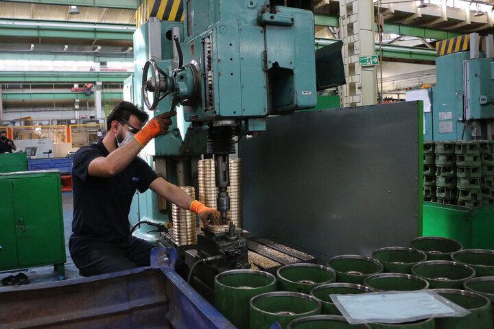 ایجاد بیش از ۲۵ هزار و ۷۰۰ فرصت شغلی در قالب طرحهای معدنی و صنایع معدنی