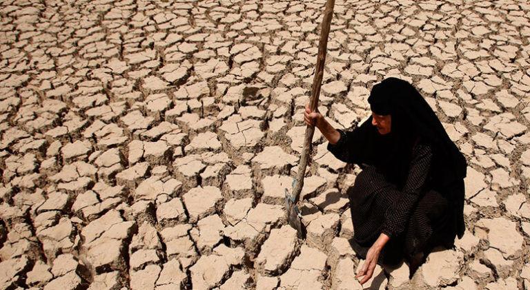 بحران آب در راه است | نیمی از سدها خالی است
