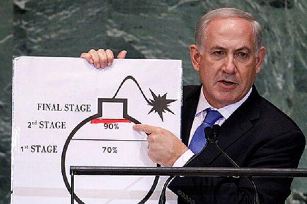 تأثیر اقدامات خرابکارانه اسرائیل بر مذاکرات هسته ای ایران