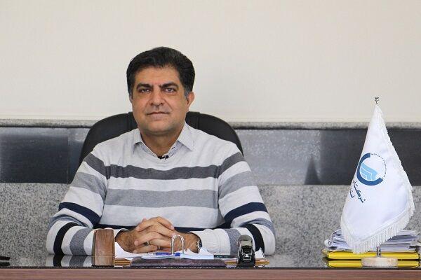 ۷۵ درصد جمعیت استان همدان تحت پوشش شبکه فاضلاب است