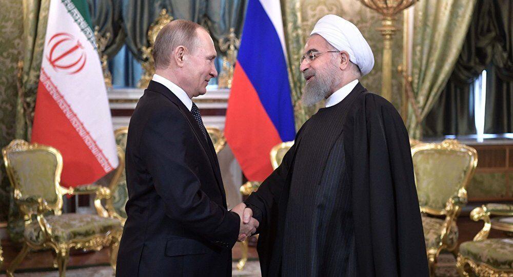 روسیه حامل پیام عربستان برای ایران است| میانجیگری مسکو برای ثبات خلیج فارس
