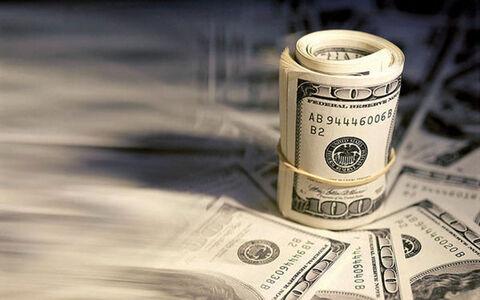 شاخص دلار در بازار جهانی افزایش یافت