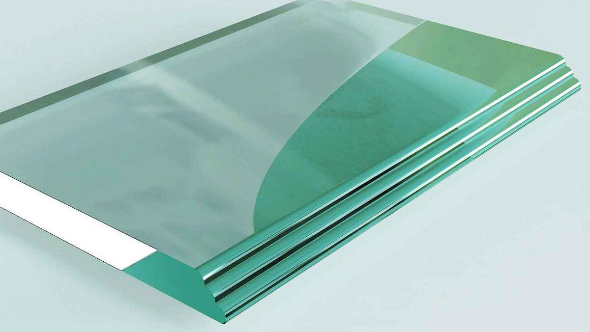 تولید بیش از ۸۴۰ هزار تن شیشه جام در ۹ ماهه ۹۹