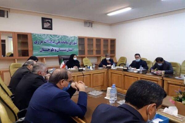 تفاهمنامه گشایش بازارچههای مرزی موقت سیستان و بلوچستان بررسی شد