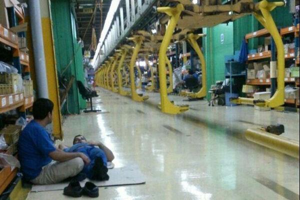 ۶۰۰ واحد تولیدی گیلان راکد و غیرفعال است