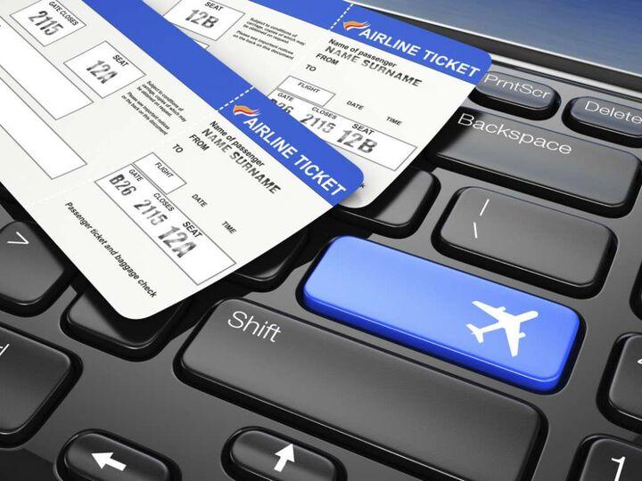 غیرقانونی بودن افزایش قیمت بلیت هواپیما