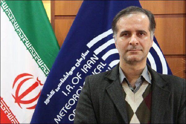 انتخاب هواشناسی ایران و عمان بهعنوان رئیس تیم کاری طوفانهای حارهای آسیا