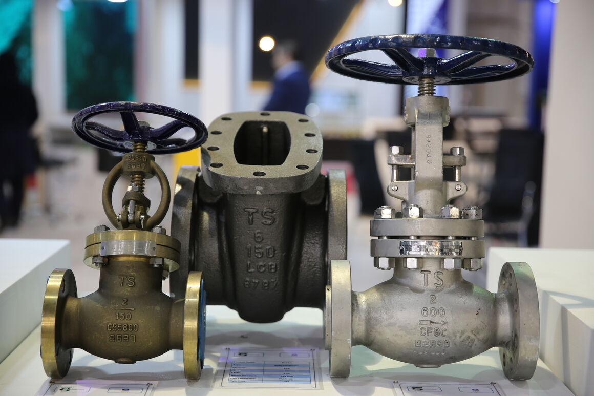 بومی سازی ۸۵ درصدی تجهیزات صنعت نفت
