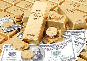 قیمت طلا، سکه، دلار و سایر ارزها در ۲۱ فروردین ۱۴۰۰