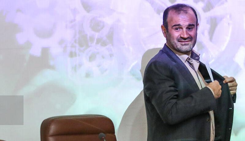 استعفای قالیباف اصل از  بورس به دلیل دخالتهای سیاسی؛ شوک سبز به بازار سرمایه