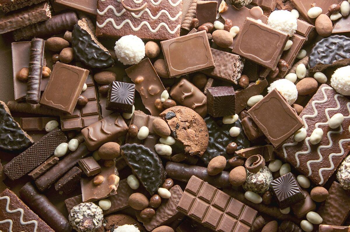 رشد ۸۶ درصدی فروش شکلات در ایران| ارزش ۵۲ میلیارد دلاری شکلات تلخ