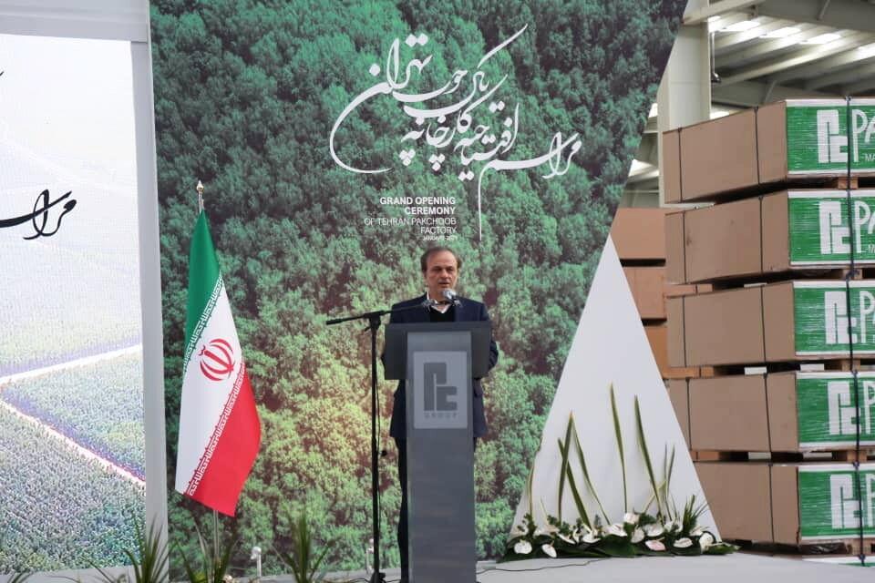 سیاست وزارت صمت، رقابتی کردن بازار ایران برای محصولات تولید داخلی است