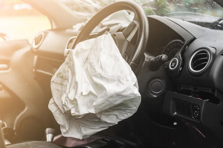 «فورد» به ۳ میلیون خودرو برای تعویض ایربگ فراخوان میدهد