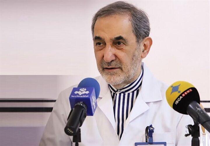 تقدیر مشاور مقام معظم رهبری از تامین برق پایدار مراکز درمانی پایتخت