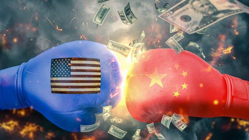 ناکامی آمریکا در جنگ تجاری با چین| دست واشنگتن برای پکن رو شده است