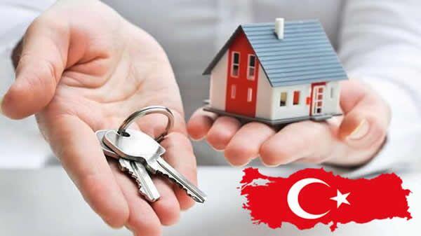 دریافت پاسپورت ترکیه با خرید ملک در ۵۵ روز!