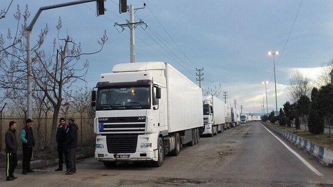 عملکرد ضعیف وزارت راه در احداث جاده های ترانزیتی| پایانه های مرزی متولی واحدی ندارند