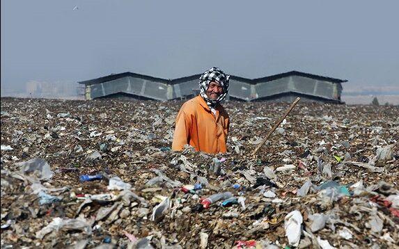 زباله در ایران همچنان آشغال است! | سهم یک صدم درصدی زیست تودهها از تولید برق